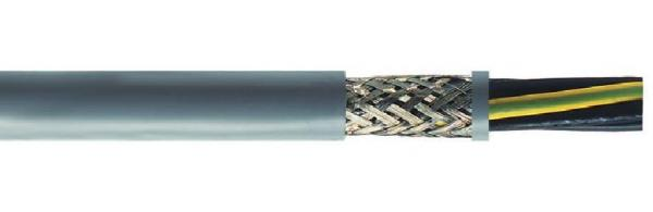 Flex Control Cable : Flexible control cables cable source