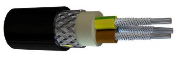 BFOU (NEK 606 P5/P12) offshore power cable