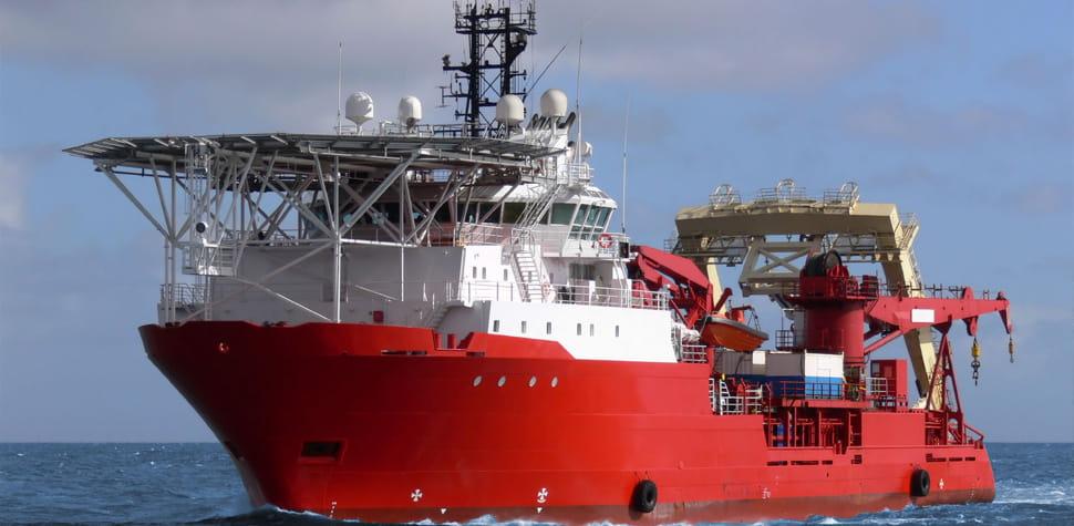 Marine Cable Distributor