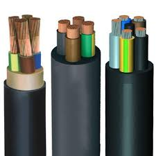 Neoprene Cables