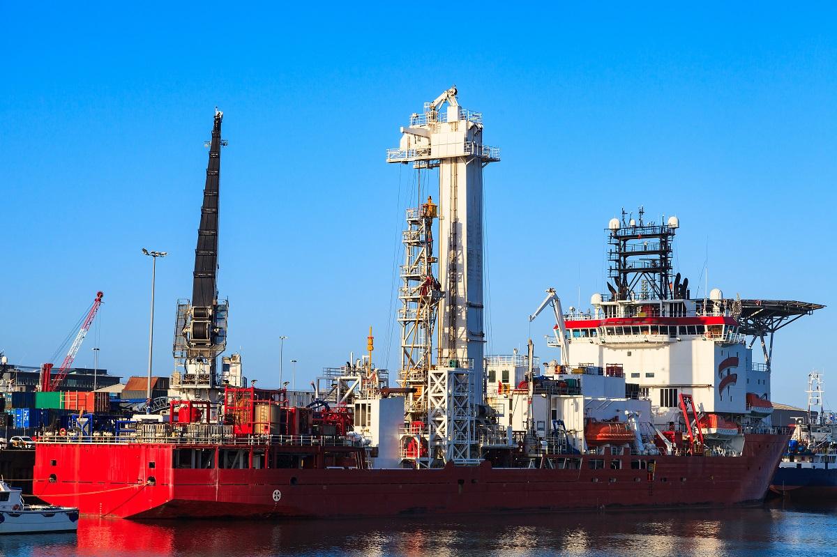 sea vessels